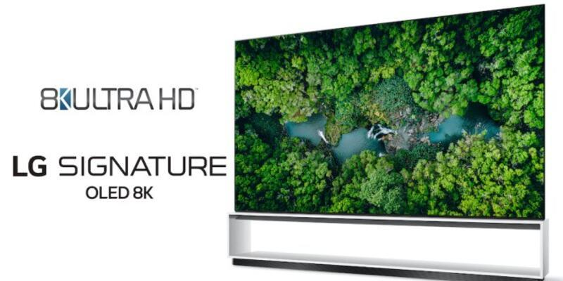 LG 8K Ultra HD TV modelleri neler sunuyor?
