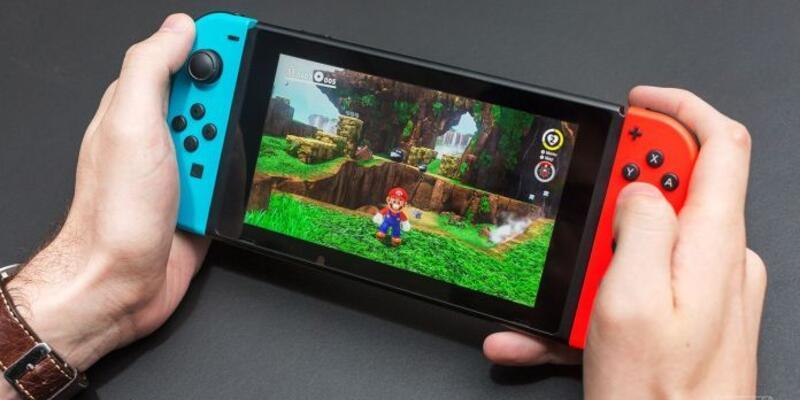 2019'un Nintendo Switch oyunları
