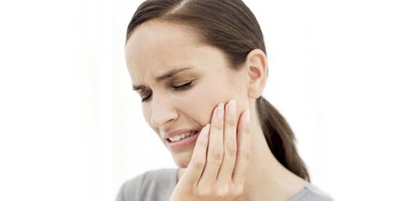 Soğuk havalarda dişleriniz ağrıyorsa sebebi bu olabilir