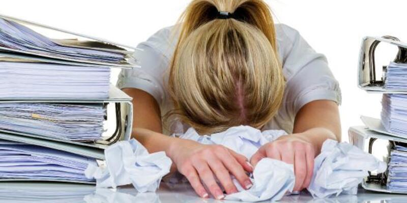 Kronik yorgunluk sendromunu hafife almayın