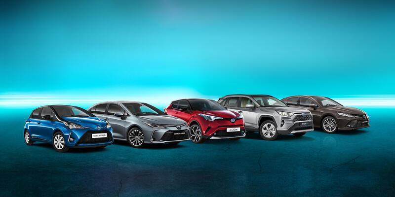 Toyota 2020'de Türkiye'de kaç araç satacak?