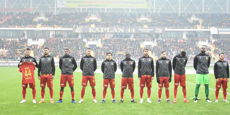 Yeni Malatyaspor en az 2 transfer yapacak