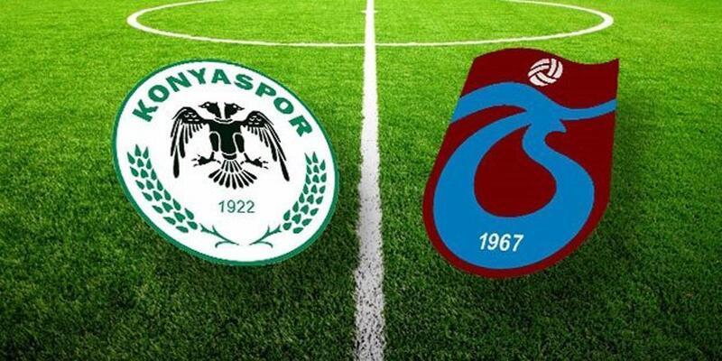Konyaspor Trabzonspor CANLI YAYIN