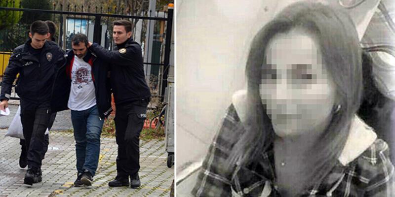 Pompalı tüfek ve fare zehiri ile eşinin iş yerine gelen adam tutuklandı