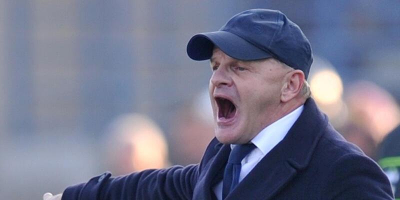 Fiorentina'nın yeni teknik direktörü Giuseppe Iachini