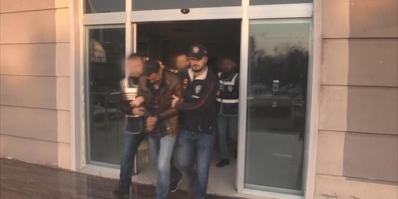 Bahis operasyonunda 17 kişi gözaltına alındı