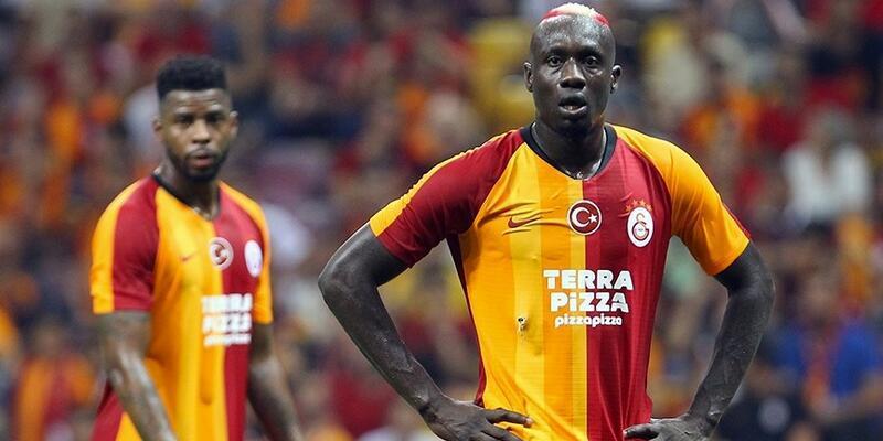 Mbaye Diagne için karar verildi