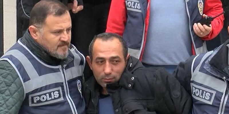 Ceren'in katili, 'akıl sağlığı' raporu için Elazığ'a sevk edildi