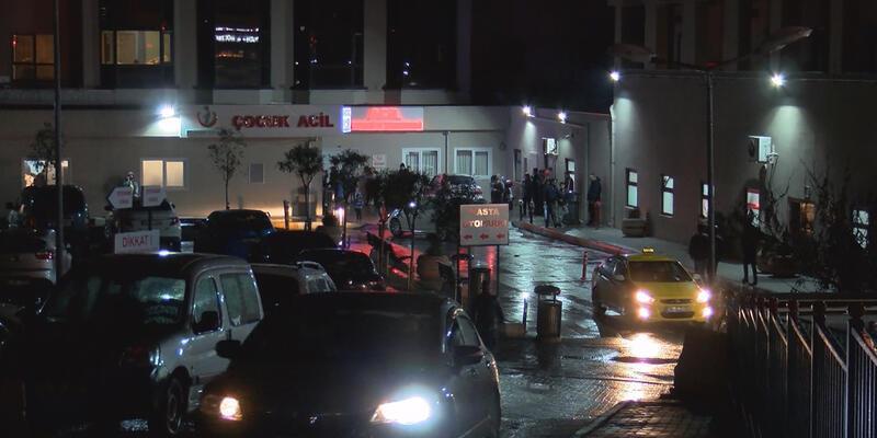 İstanbul'da hastanelerde grip yoğunluğu; sağlık personelleri bile hasta
