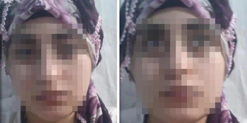 Kayıp kız annesine video gönderdi, evlendiğini söyledi