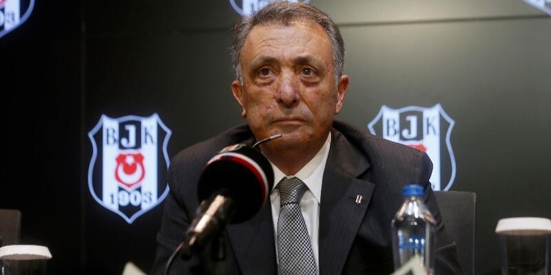 Beşiktaş'ta 3 isim PFDK'ya sevk edildi