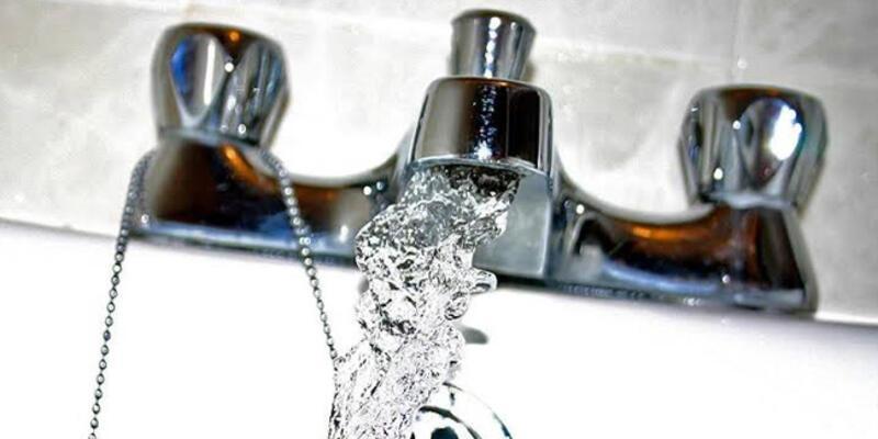 Bursa'da suya yüzde 30 indirim yapıldı