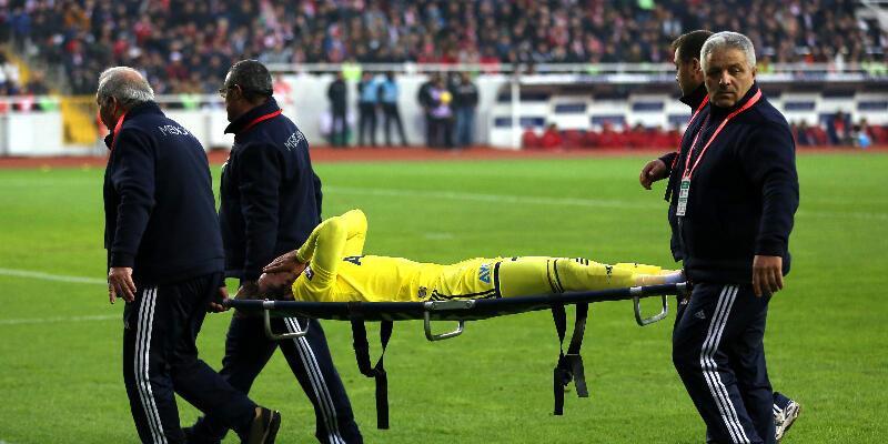 Süper Lig bağ sakatlıklarında zirvede!