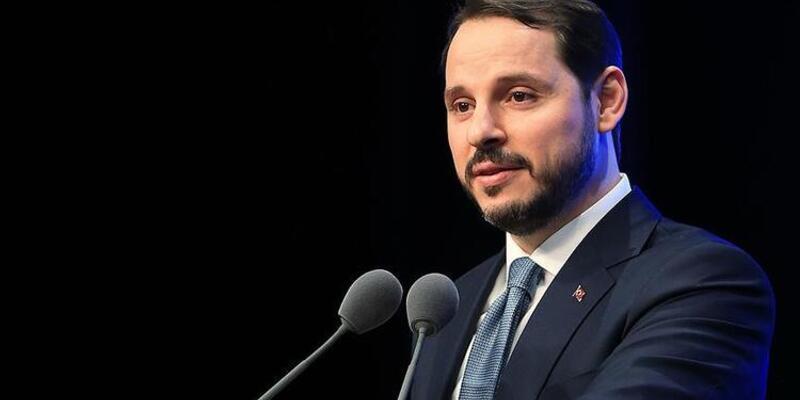 Bakan Albayrak'tan 'Lojistik Master Planı' açıklaması