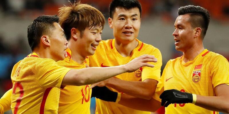 Çin'de yabancı futbolcu kuralı değişti