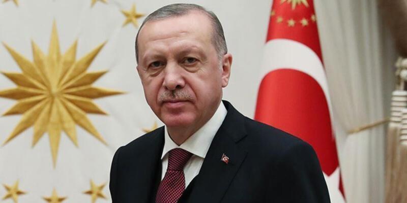 Cumhurbaşkanı Erdoğan Tunus'tan ayrıldı