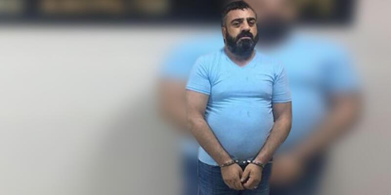 Interpol ve Türk polisinden ortak operasyon! Bursa'da yakalandı