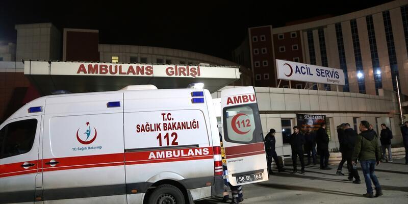 Halı sahada kalp krizi geçiren Sivas Emniyet Müdür Yardımcısı öldü