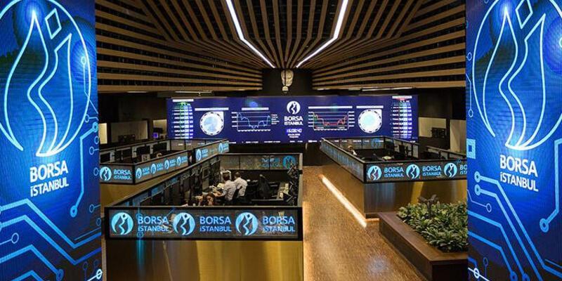 Borsa İstanbul rekor tazeledi