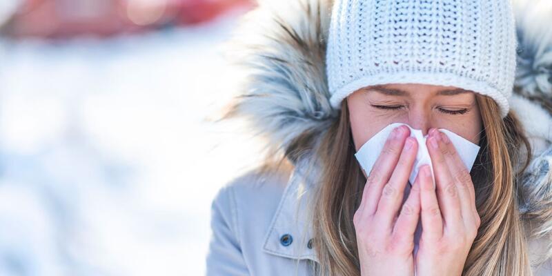 Soğuk algınlığına karşı korunmanın yolları