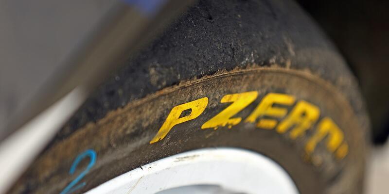 Pirelli WRC'de tek tedarikçi