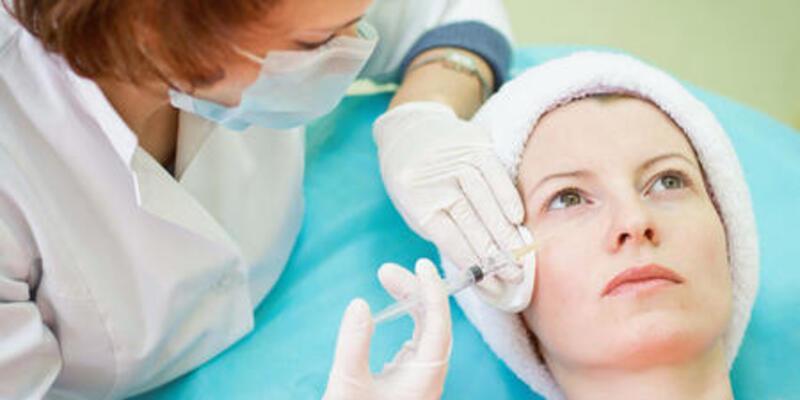 Damar ve dolaşım bozukluklarına ozon tedavisi