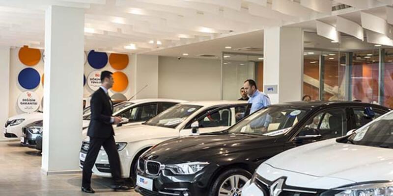 2020'de 2. el otomobil pazarı nasıl olacak?