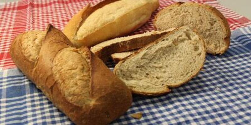 """""""Doğal ekmek kilo aldırmaz"""""""