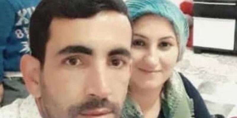 'Cin gördüm' diyerek kızını öldürdü
