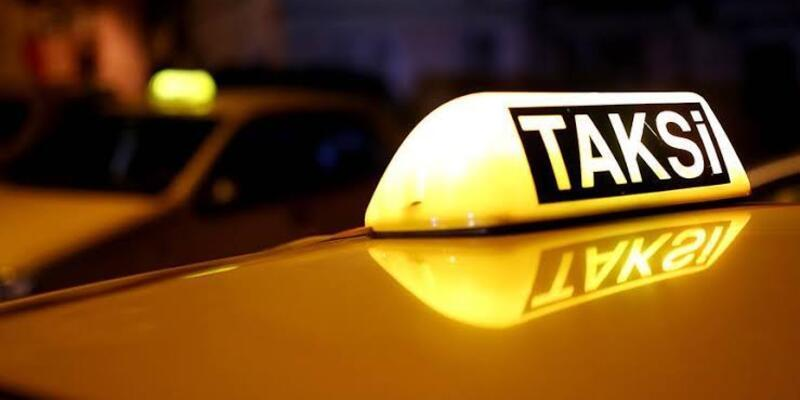Ankara'da taksilerle ilgili önemli karar
