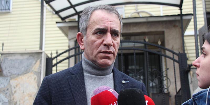Akşener'in basın danışmanı gazeteci Murat İde'ye saldırı