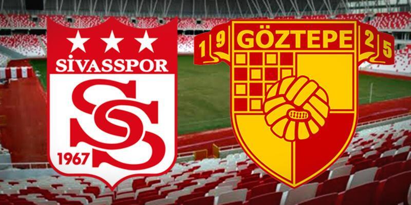 Sivasspor Göztepe maçı ne zaman, saat kaçta, hangi kanalda?