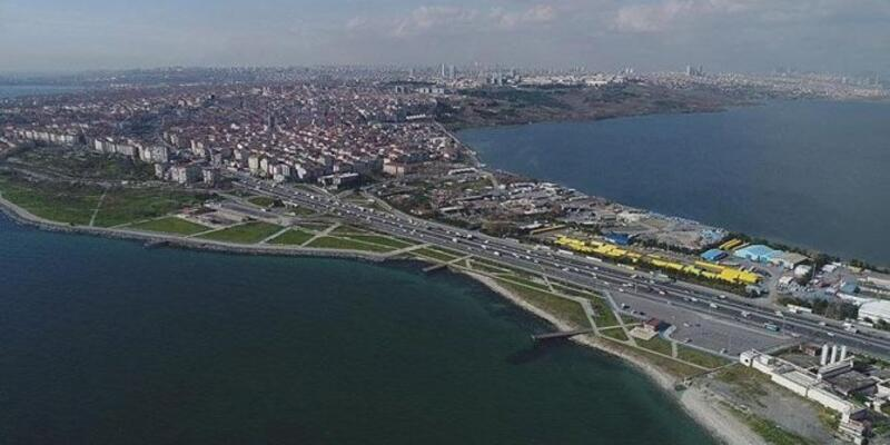 """Büyükçekmece Kaymakamlığından """"Kanalİstanbul"""" açıklaması"""