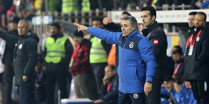 Ersun Yanal: Futbolun dışında her şey bizi kirletiyor