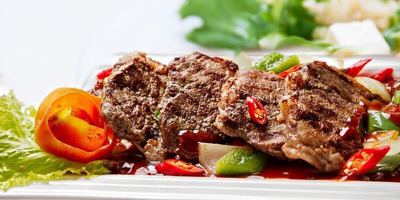 Kırmızı et kalp krizi riskini artıyor