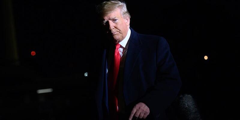 Fed: Trump'ın ticaret savaşları ABD'yi vurdu