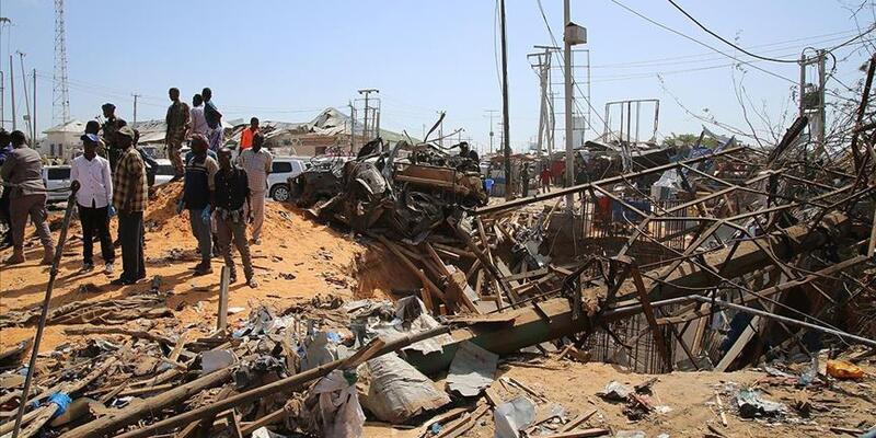 Son dakika! Somali'deki son saldırıyla ilgili flaş açıklama