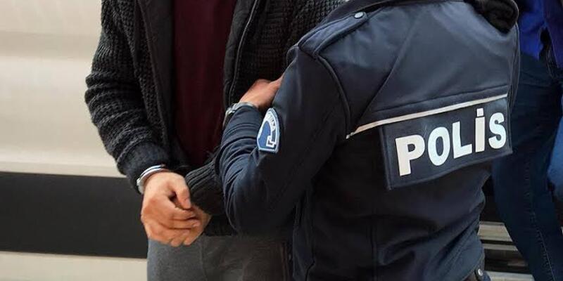 İzmir'de terör örgütü DEAŞ'a yönelik operasyonda 8 şüpheli yakalandı