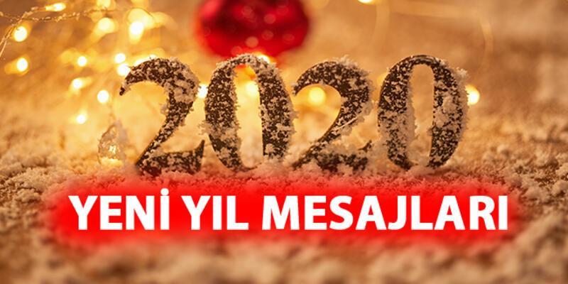 Yeni yıl mesajları resimli 2020... Uzun, kısa, komik yılbaşı mesajı ve sözleri