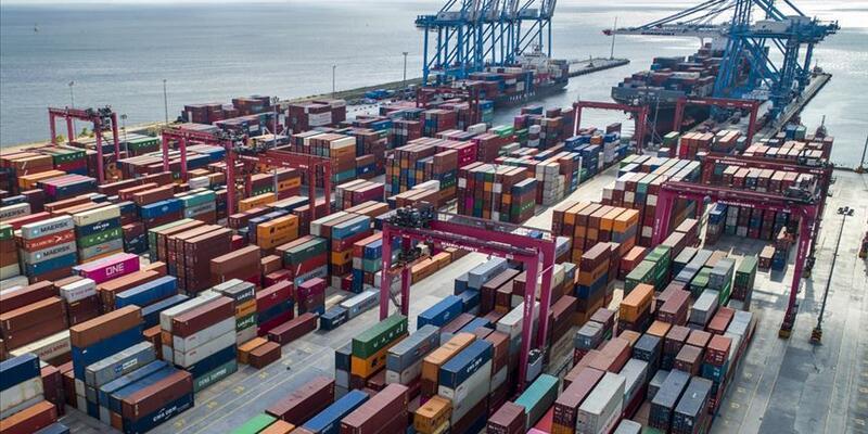 Son dakika: Dış ticaret rakamları açıklandı
