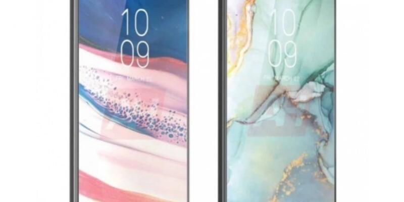 Galaxy Note 10'a benzer bir tasarıma sahip olabilir