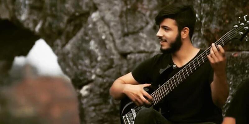 Rahatsızlanan genç müzisyen, yaşamını yitirdi