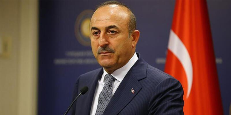 Bakan Çavuşoğlu'ndan Yusuf Yazıcı'ya geçmiş olsun telefonu
