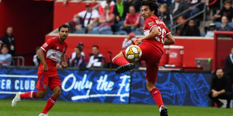 Beşiktaş'a Nico Gaitan teklifi