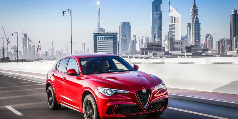 Alfa Romeo ve Jeep, 2020'de vites büyütecek