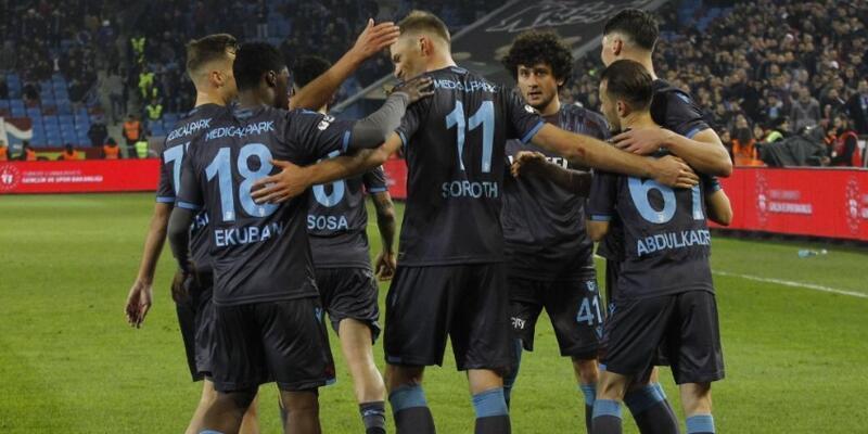 Trabzonspor'un hazırlık maçındaki iki rakibi açıklandı