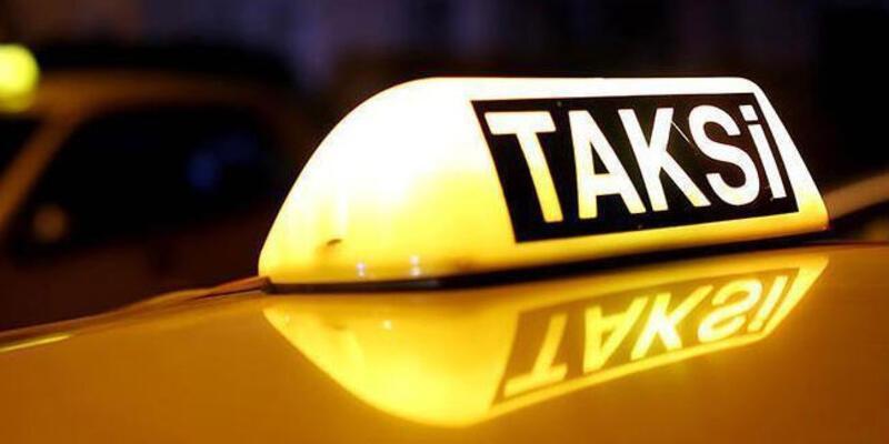 Taksici bu sözlerle isyan etti: Ölmem mi lazımdı?
