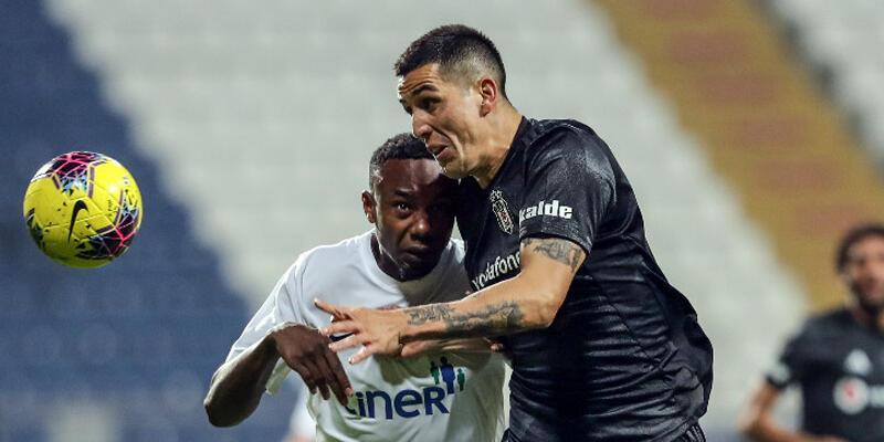 Santos'tan Enzo Roco'ya 1.5 milyon euro