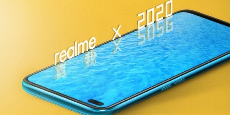Realme X50 5G hakkında yeni bilgier sızdı