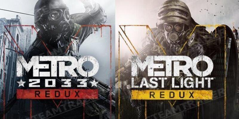 Metro Redux, Nintendo Switch için geliyor